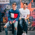 The Chainsmokers feat. Rozes — Roses