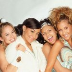 The Cheetah Girls — Together We Can