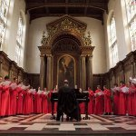 The Choir of Trinity College, Cambridge — The Three Kings