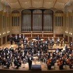 The Cleveland Orchestra — Carmina Burana: O Fortuna (Da capo)