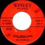 The Collegians — Zoom Zoom Zoom