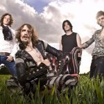 The Darkness — One Way Ticket To Hell... And Back