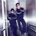 The Disco Boys feat. Midge Ure — The Voice (Radio Edit)