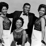 The Exciters — Blowing Up My Mind