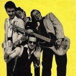 The Fabulous Thunderbirds — Twist Of The Knife