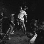 The Fire & Fury — Soundcheck