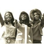 The Flirtations — Nothing But A Heartache