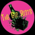The Gin Riots — I Didn't Mean It