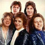 The Glitter Band — Makes You Blind