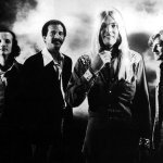 The Gregg Allman Band — Cryin' Shame