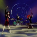The Hex Girls — Those Meddlin' Kids