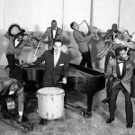 The Johnny Otis Show — Willie and the Hand Jive
