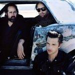 The Killers — Read My Mind (Steve Bays Remix)