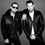 The Madden Brothers — We Are Done