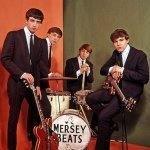 The Merseybeats — I Think Of You
