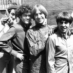The Monkees — Sometime In The Morning