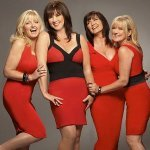 The Nolans — Gotta Pull Myself Together