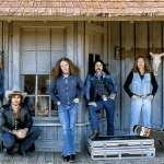 The Outlaws — Hurry Sundown