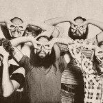The Ozark Mountain Daredevils — E. E. Lawson