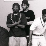 The Pharcyde — Quinton's On The Way (Skit)