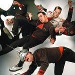 The Phenomenauts — Welcome Back