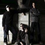 The Qemists feat. Id — Drop Audio