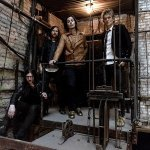 The Raconteurs — Call It a Day