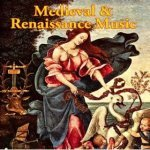 The Renaissance Music Players — Gavotte I, 1-3, 6