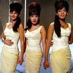 The Ronettes — Paradise