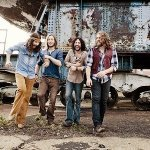 The Sheepdogs — Back Down