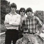 The Sidewalks — The Beat