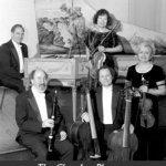 The Smithsonian Chamber Players — Concert Royal No. 1: Menuet en trio