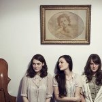 The Staves & yMusic — Bladed Stance