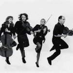 The String Quartet — Now or Never