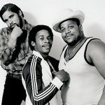 The Sugarhill Gang — The Lover In You
