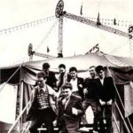 The Swinging Cats — Mantovani