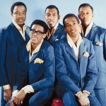 The Temptations — Lullaby Of Love