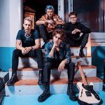 The Vamps feat. MATOMA — Staying Up