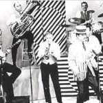"""The Village Stompers — Seventy-Six Trombones (From the Musical Production, """"The Music Man"""")"""