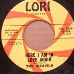 The Weavils — We're The Weavils