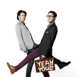 The Yeah You's — 15 Minutes