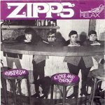 The Zipps — Kicks & Chicks
