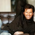Thomas Anders & Jazzband — How Do You Keep The Music Playing