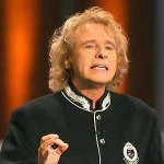 Thomas Gottschalk — What Happened To Rock'n'Roll