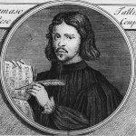 Thomas Tallis — In manus tuas Domine