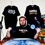 Thomax — Heavy Metal Kings (ft. Jedi Mind Tricks & Ill Bill)