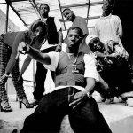 Three 6 Mafia — Walk up to yo House
