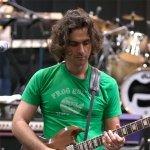 Tim Ripper Owens, Bob Kulick, Dweezil Zappa, Rudy Sarzo, Vinny Appice — S A T 0