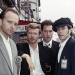 Tin Machine — Prisoner of Love