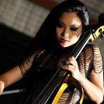 Tina Guo — Darkness